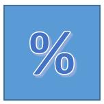 Calcolo percentuale